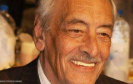 وفاة الممثل المصري جميل راتب عن عمر ناهز 91 عامًا