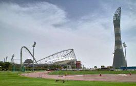 العفو الدولية: عمال في ورشة لمونديال قطر لم يتلقوا رواتبهم منذ اشهر