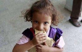 توسع رقعت انتهاكات مليشيات الحوثي ليصل الى رغيف الخبز