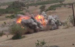 مصراع قيادي حوثي والمسئول الأول عن طوق مدينة الحديدة
