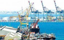 ميناء عدن يواصل رحلته نحو استعادة مكانته الطبيعية على مسار النقل البحري