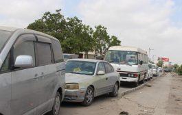 تفاقم أزمة الوقود دون حلول في عدن