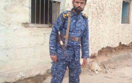نجاة قائد شرطة الحصن المقدم فضل صائل من محاولة اغتيال تعرض لها