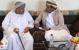 محافظ المهرة يقيم مأدبة غدا على شرف الشيخ بن عفرار