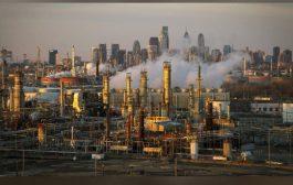 النفط ينزل عن 80 دولارا بفعل ارتفاع المخزونات الأمريكية
