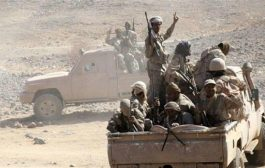 الجيش الوطني يقترب من تحرير