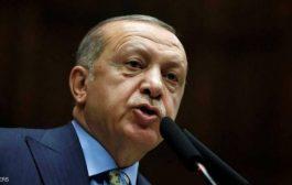 أردوغان يتحدث عن مقتل خاشقجي