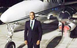 العثور على جثة الطيار السعودي المفقود في إسبانيا