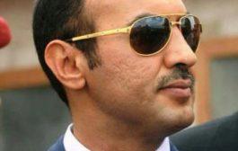 انصار الله يغازلون احمد علي عبدالله صالح
