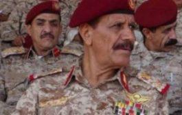 اللواء الحاوري  في قبضة مليشيات الحوثي
