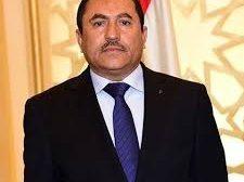 محافظ حجة للشرق الاوسط :  الحوثيين دمروا الحرث والنسل ولا ينفع معهم غير الحسم العسكري