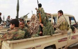 صقور التحالف يصطادون ثمانية من عناصر مليشيات الحوثي في الحديدة
