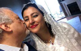 ظهور زوجة خاشقجي المصرية.. وخطيبته التركية: أشكك في دوافعها