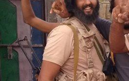 اغتيال قيادي  بالحزام الامني بمدينة أنماء واصابة تسعة اشخاص بينهم ست طالبات ومعلمة