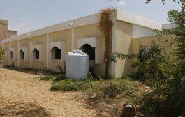 تنفيذ مشاريع في ابين في مجال الاستجابة المتكاملة للمياه والاصحاح البيئي