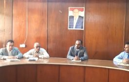 وزير الثروة السمكية يؤكد على رفع عملية الإنتاج والتصدير السمكي