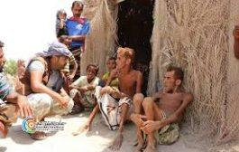 14 مليون شخص صاروا على حافة المجاعة