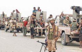 استسلام بالجملة لمقاتلي مليشيات الحوثي في الحديدة