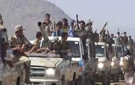 رمال الحديدة تبتلع مليشيات الحوثي وجحيم  طيران التحالف يدفع ما تبقى منهم للاستسلام