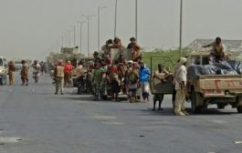التحالف العربي يوافق على اجلاء 50 جريحا
