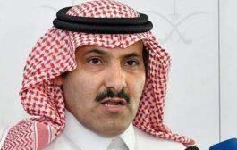 السفير ال جابر : لولا التدخل السعودي لكان اليمن الآن دولة مقسمة بين مليشيات الحوثي وداعش والقاعدة