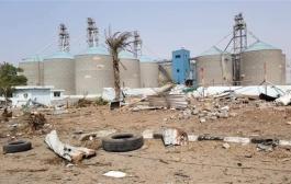 رويترز :  الأمم المتحدة تقترح [انسحاب طرفي حرب اليمن من الحديدة