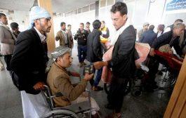 مليشيات الحوثي تستبدل جرحى زنابيل بجرحى قناديل