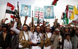 مليشيات الحوثي تخطف عدد من الناشطين في المحويت