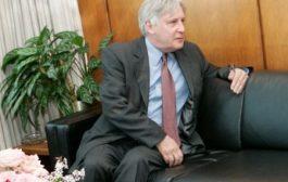 غريفيتس يطالب بمراقبة قوية للهدنة وسفيرة امريكية تطلب الاستعداد لأي إخفاق من أي طرف