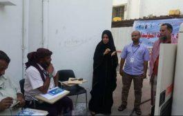 شركة النفط اليمنية فرع / عدن تدشن دورة صيانة المولدات
