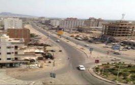 عودة انقطاع التيار الكهربائي على بعص احياء عدن