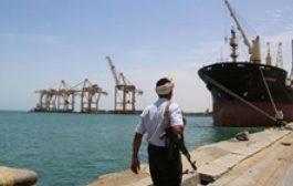 وزير سابق في حكومة الانقلاب : تسليم ميناء ومدينة الحديدة لطرف يمني كان أولى !!