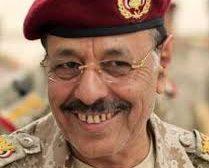 كيف يخطط علي محسن الاحمر للاستيلاء على السلطة في الشمال واعادة احتلال الجنوب  ؟!