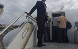 ابو اصيل يغادر الى القاهرة للعلاج