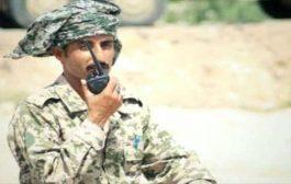 قائد النخبة الشبوانية للشرق الاوسط : يؤكد استحالة عودة عناصر