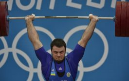 إيقاف خمسة رباعين بعد إعادة تحليل عينات من أولمبياد 2012