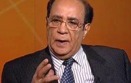 المهندس حيدر ابوبكر العطاس : المعالجة الحقيقة لمشاكل اليمن هي العودة الى ما قبل