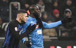 بطولة إيطاليا: إنتر الى إمبولي من دون مشجعيه والعنصرية عنوان المرحلة