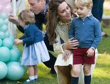 تهديد بالقتل يستهدف زوجة الأمير وليام وابنها الأمير جورج