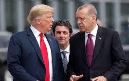 أردوغان يرضخ لطلب ترامب والمبعوث الأممي الجديد يصل دمشق.. والنظام «تعاون مشروط»