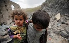 2000 طفل يمني يقتل كل عام