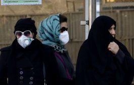 هواء طهران يجتاحه رائحة كريهة وغامضة