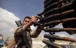 معهد أمريكي يرصد مئات الخروقات الحوثية لاتفاق السلام