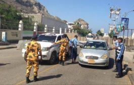 عدن.. شرطة المرور توقف نشاطها اثر اعتداء قوة أمنية على أحد افرادها