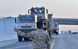تعزيزات عسكرية سعودية جديدة ..والمبعوث الأممي لليمن يعرض تقريره غدآ