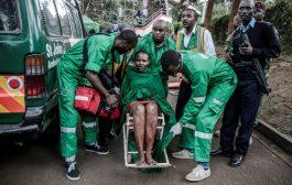 الرئيس الكيني يعلن انتهاء الهجوم في نيروبي ومقتل الجهاديين