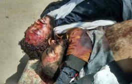 مقتل أخطر إرهابي قي تعز وكتائب أبو العباس تعلن مسؤوليتها عن مقتله