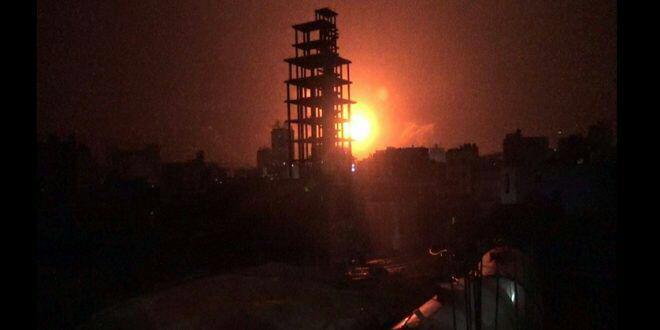 محللون الغارات الجوية الأخيرة على صنعاء ستضع حد لتهديد الحوثي لدول الخليج