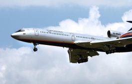 بعد محاولة تغيير مسارها إلى كابول طائرة روسية تهبط في مطار خانتي مانسيسك
