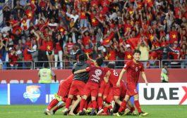 كأس آسيا 2019: فيتنام تخوض أهم مباراة في تاريخها امام اليابان